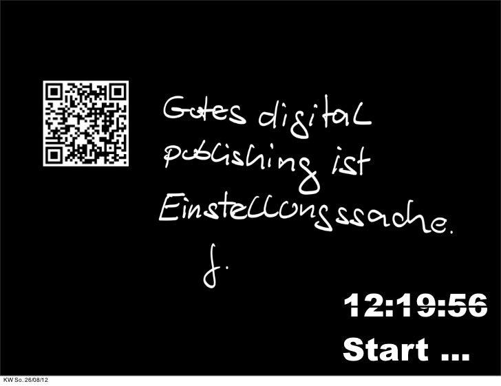 12:19:56                  Start ...KW So. 26/08/12