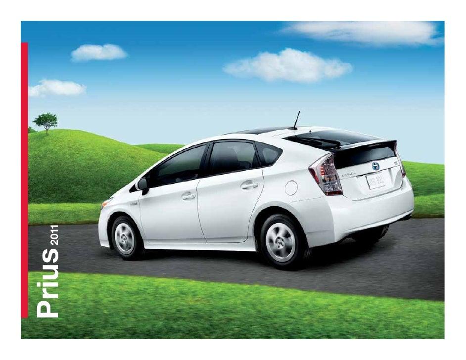 Toyota Of Rockwall >> 2011 Toyota Prius Rockwall
