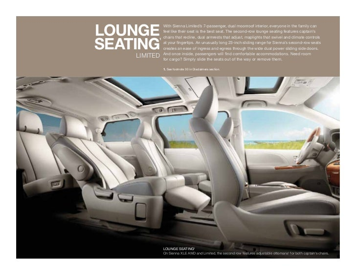 2011 toyota sienna for sale in long island ny penn toyota. Black Bedroom Furniture Sets. Home Design Ideas