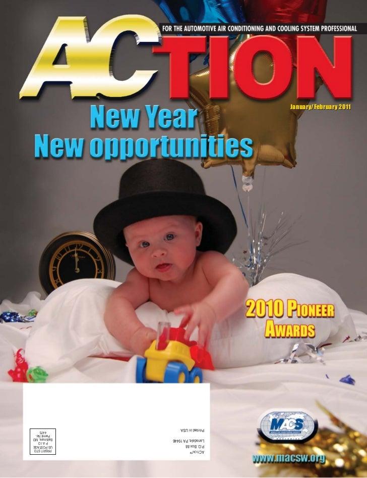 ACTION™               PRSRT STD                        P.O. Box 88          US POSTAGE                                    ...