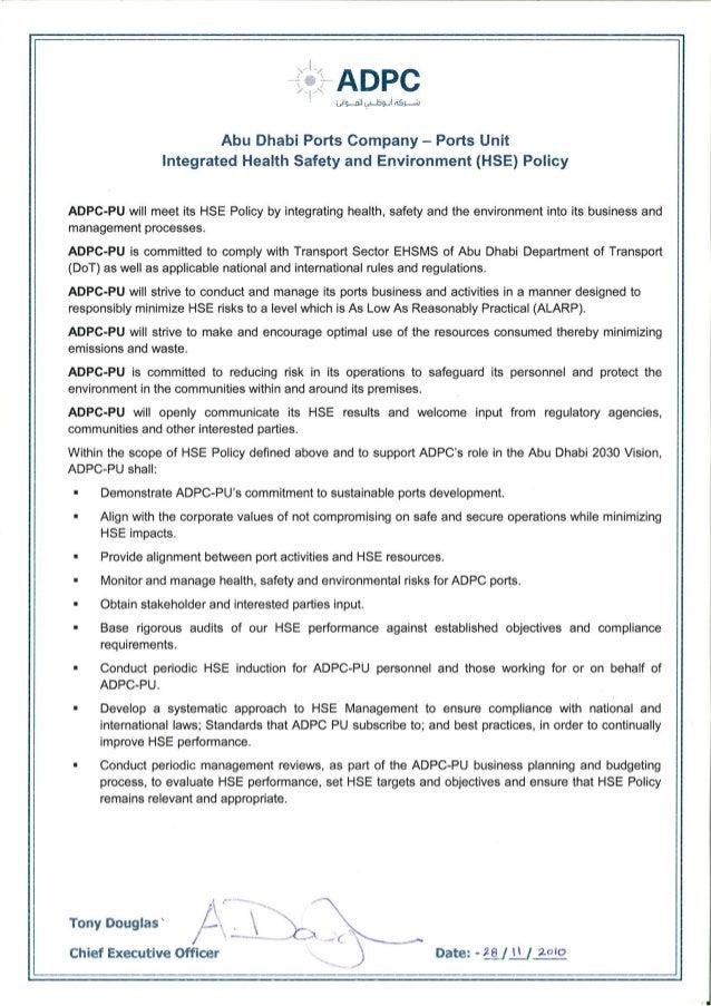 20110109 adpc pu-ihse-policy-1