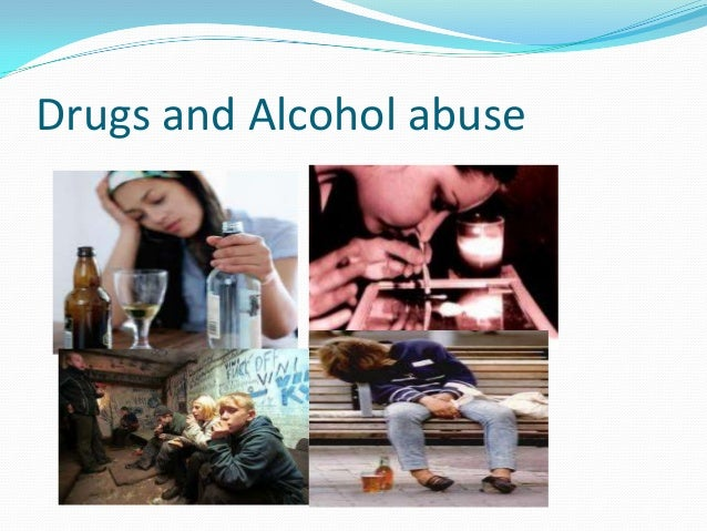 views on alcohol and drug abuse