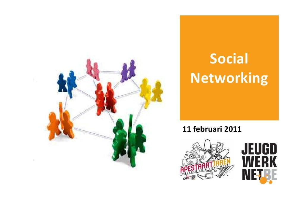 Social  Networking11 februari 2011
