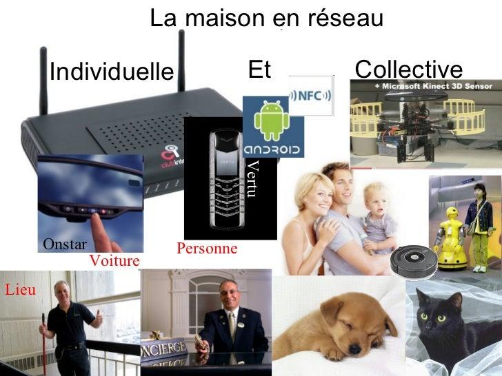 Onstar Vertu Lieu Voiture Personne La maison en réseau Individuelle Collective Et