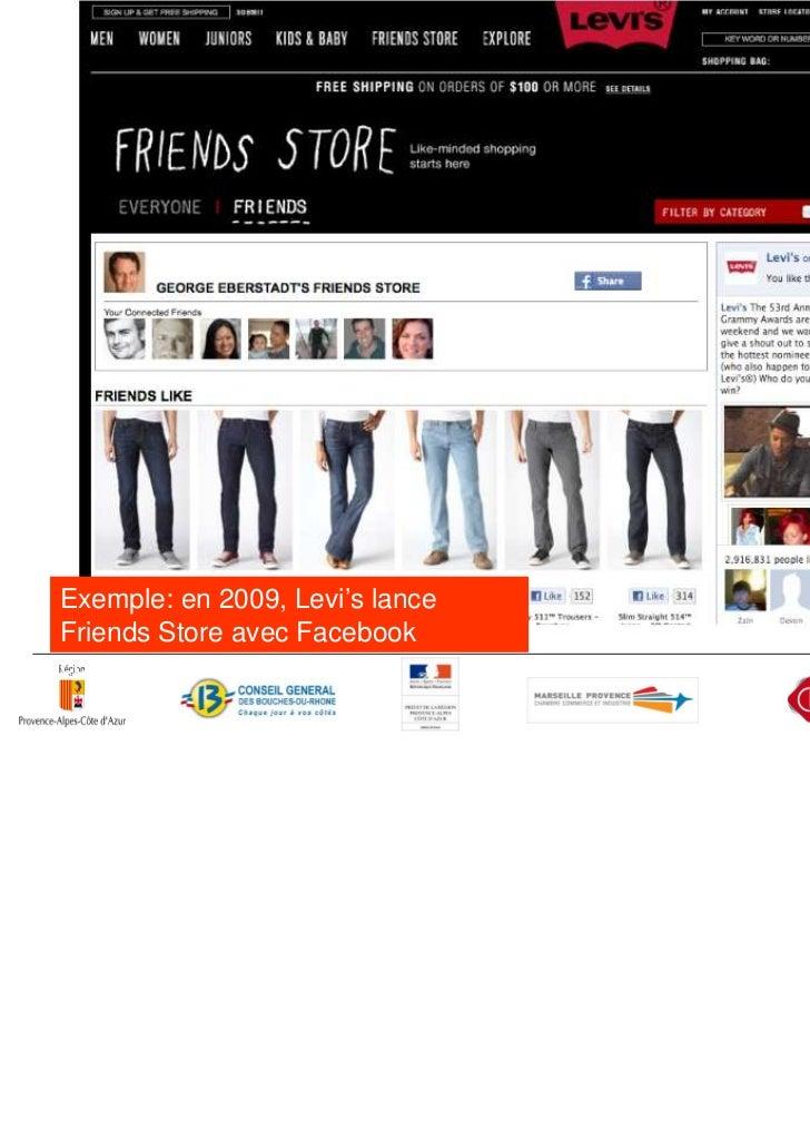 ShopTogether, une application facebook pourfaire ses achats « en équipe »