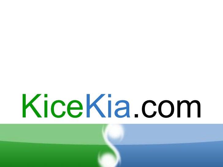 Kice Kia .com