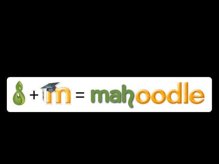+   = mah