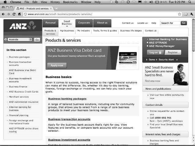 Anz small business credit card image collections card design and anz small business credit card images card design and card template anz small business credit card reheart Image collections