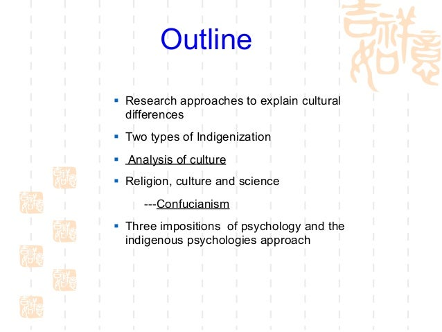The Study of Culture, Ethnicity, and Race in American ...