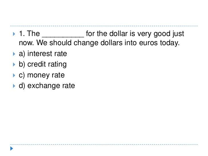 2011 Financial English 04