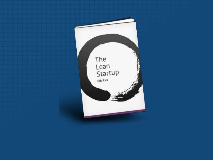 Eric Ries - The Lean Startup - Google Tech Talk Slide 2