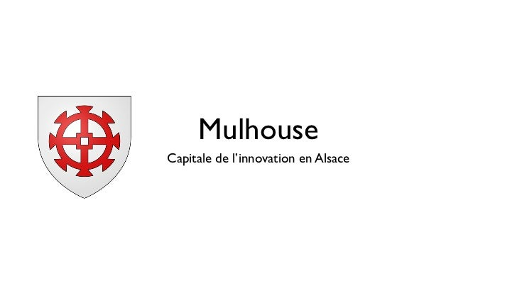 A la découverte des nouvelles tendances du web (Mulhouse Edition)