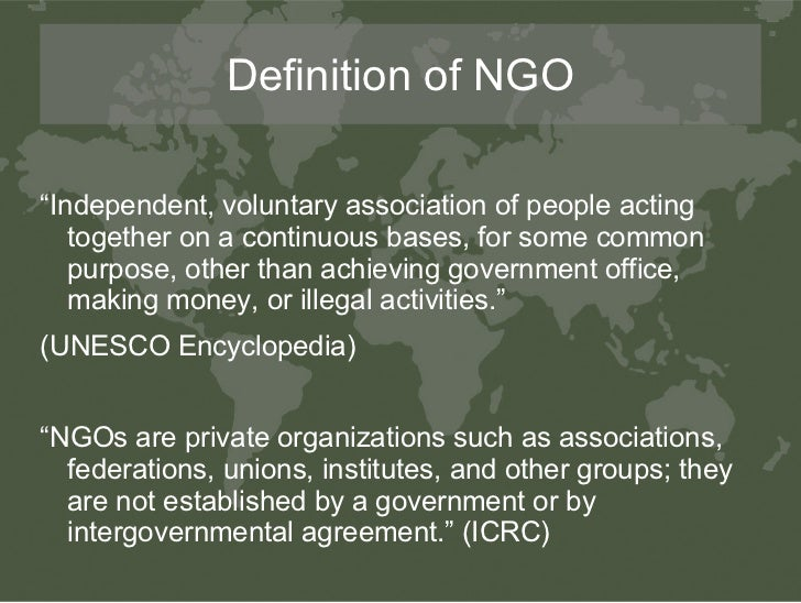 solutions efforts taken by nations ngos and List of united nations agencies, programmes, ngos and foundations working on contemporary forms of slavery all contemporary forms of.