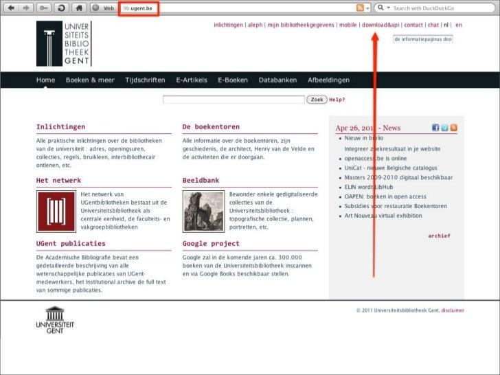 Gent_M 2011-04-26 Slide 3