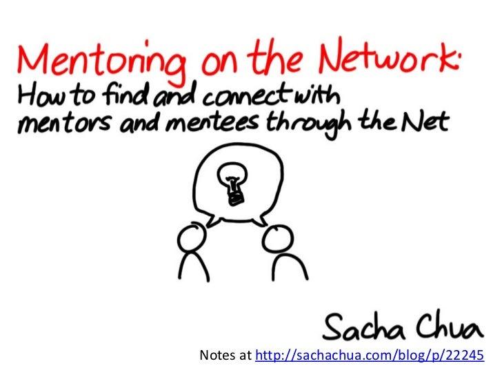 Notes at  http://sachachua.com/blog/p/22245