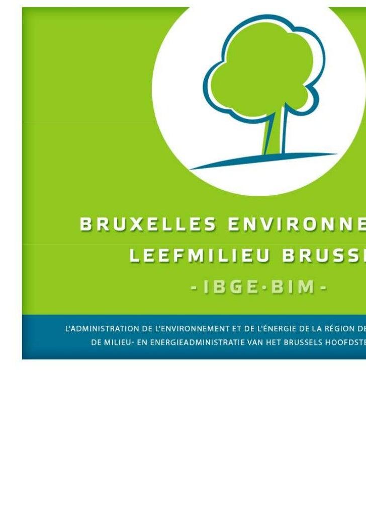 La Responsabilité Elargie du  Producteur (REP): les grands           principesBruxelles-Environnement / IBGE – www.bruxell...