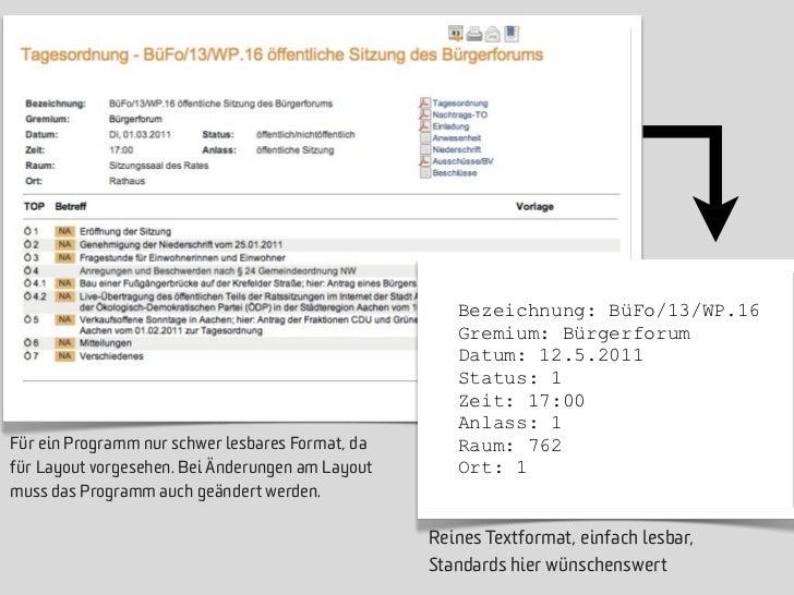 Bezeichnung: BüFo/13/WP.16                                                     Gremium: Bürgerforum                       ...