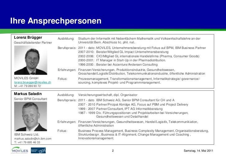 Ihre AnsprechpersonenLorenz Brügger               Ausbildung:   Studium der Informatik mit Nebenfächern Mathematik und Vol...
