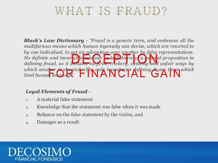internal control and fraud detection in Free essay: internal control and fraud detection in the banking industry (a case study of guarantee trust bank plc) by ogundele gbonjubola 06271184 being a.