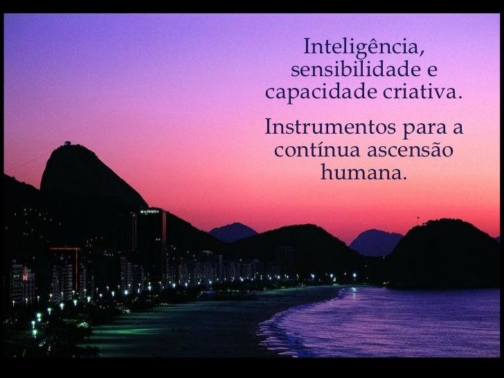 Mensagem Reunião Pública 25/05/11 Slide 3