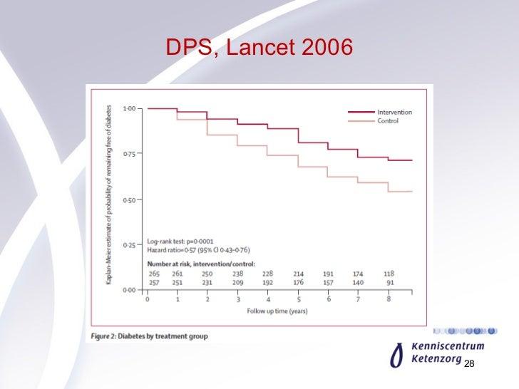 DPS, Lancet 2006
