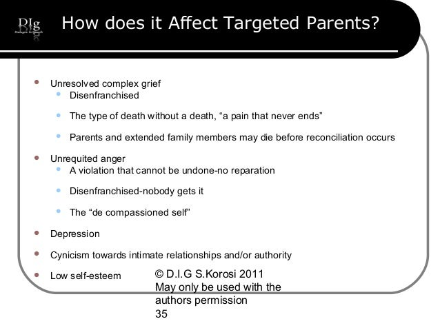 does a parents expectations affect the This study explored how parental involvement and expectations affect transition   the parent expectation that their child would live independently resulted in a.