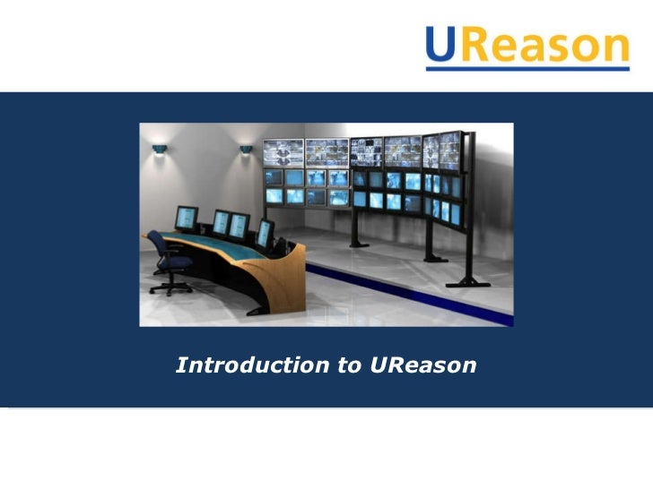 Introduction to UReason