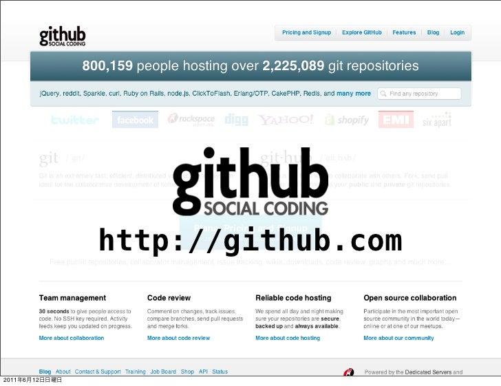 http://github.com2011   6   12