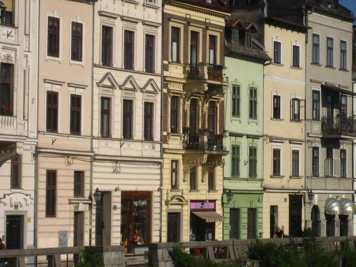 Summer & Winter in Slovenia