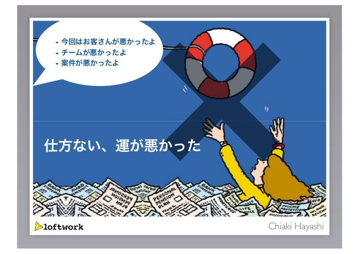 PMBOKProject Management Body of Knowledge                           Chiaki Hayashi