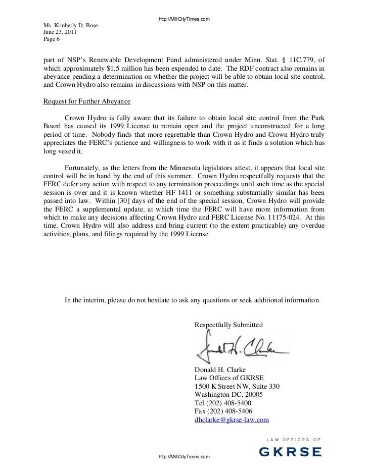 Board Member Termination Letters Selol Ink