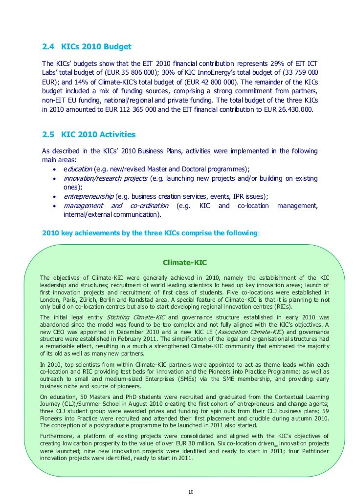 the objectives and impact of student summer projects Revised 04/21/10 g rogers student outcomes and performance indicators performance indicators are a means to focus on specific expectations of a program.