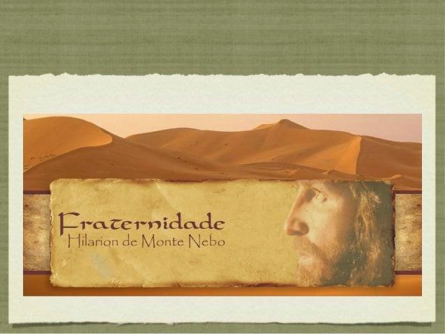 Cuidad0 EspiritualRio, 25 de junho de 2011