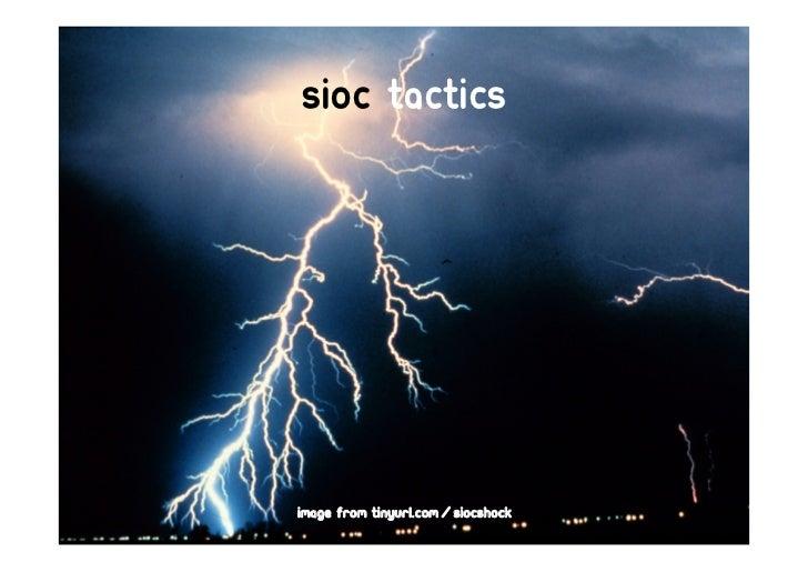 Sioc tacticsimage from tinyurl.com/siocshock