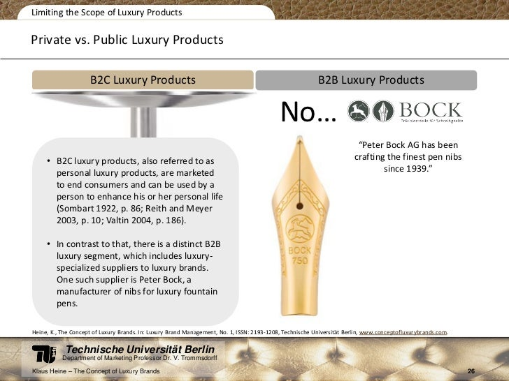 """the concept of luxury brands essay Luxury brands and lifestyles, values and attitudes of modern society and  culture  the term """"luxury"""" is routinely used in our everyday life to refer to  products,."""