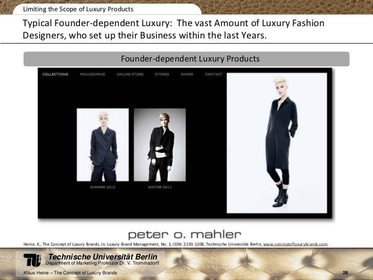 the concept of luxury brands About d-lux concept fashion agency antwerp after building for 15 years international brands for a dutch distributor, it was time for camille vermue to start and build his men/women luxury casual fashion agency.