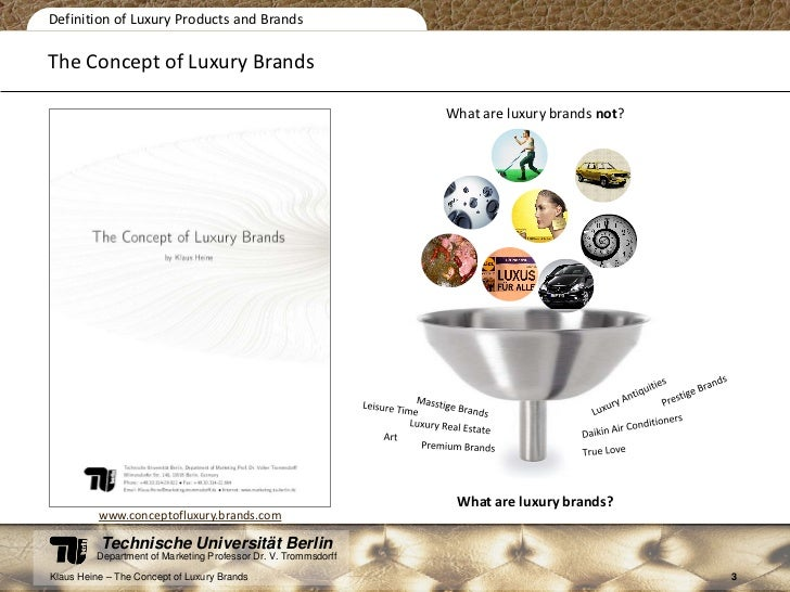 The Psychology Behind Why People Buy Luxury Goods