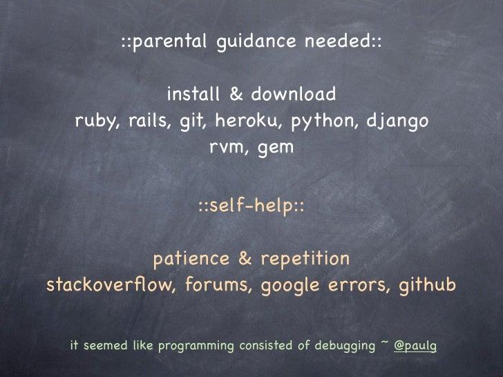 which language or framework should I use ?