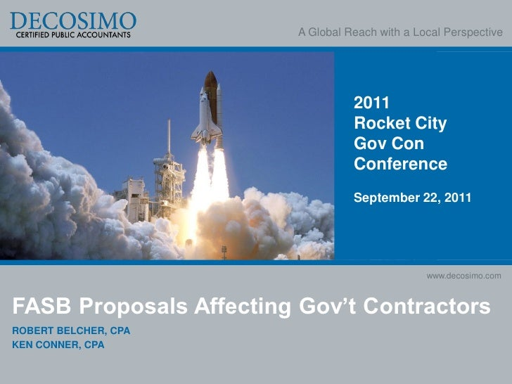 A Global Reach with a Local Perspective                                   2011                                   Rocket Ci...