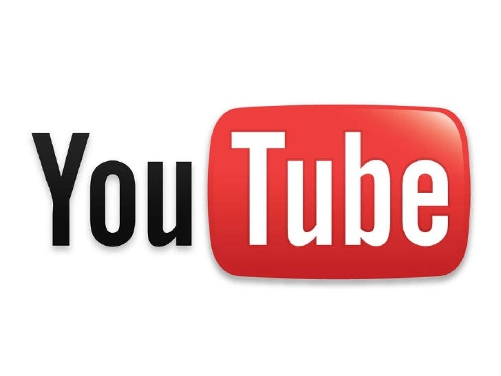 <ul><li>Youtube. </li></ul>