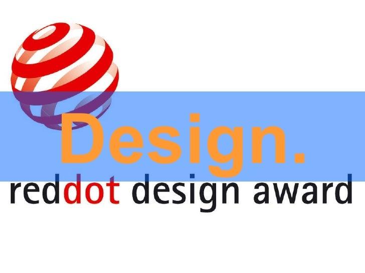 Design . Design.