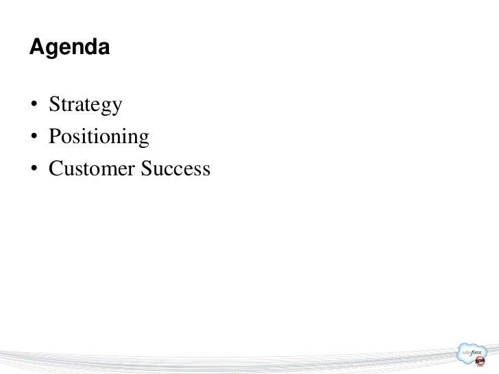 Dreamforce Debrief - The Salesforce.com platform - keynote by Dave Norris Slide 3