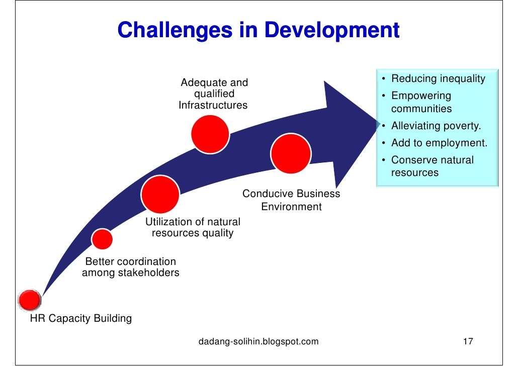 New Paradigm of Planning: Indonesia National Development Planning Sys…