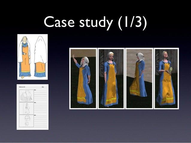 Case study (1/3)
