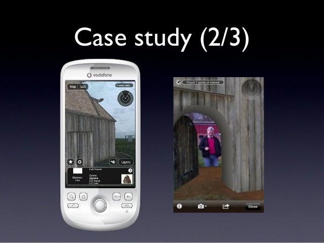 Case study (2/3)