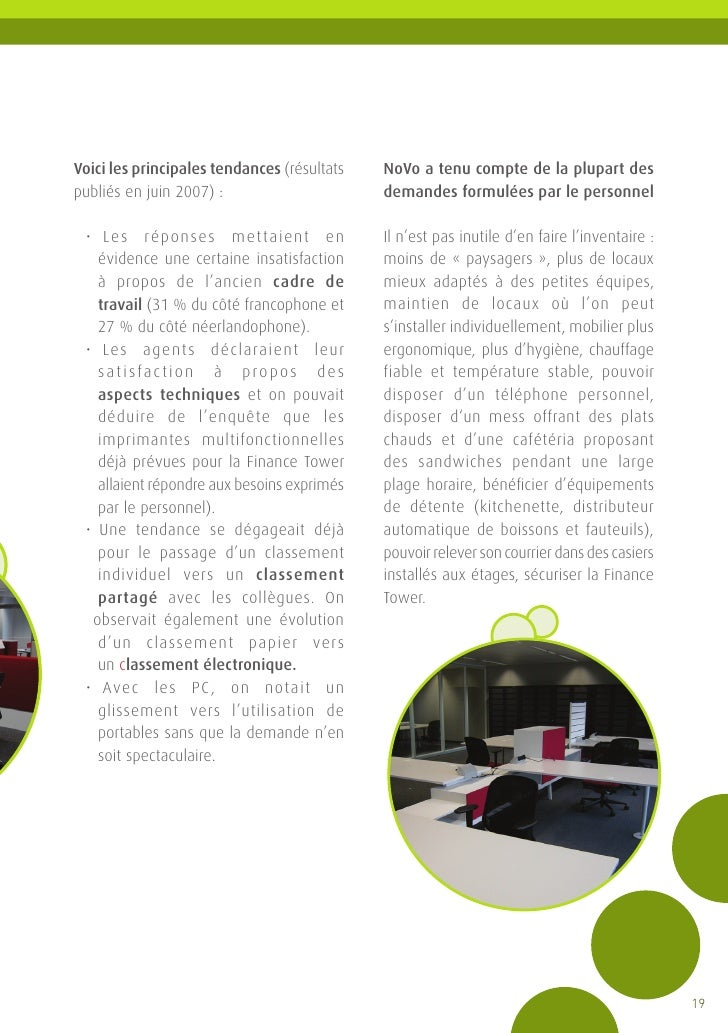 retrospective oser changer de culture au spf s curit sociale. Black Bedroom Furniture Sets. Home Design Ideas