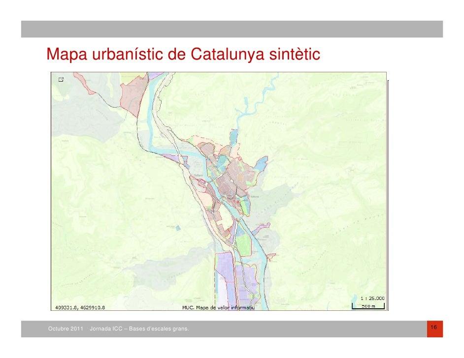 Bases En Planejament Urbanistic