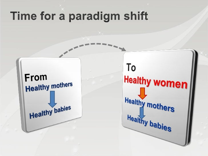 Preconception care     ;Women with chronic disease