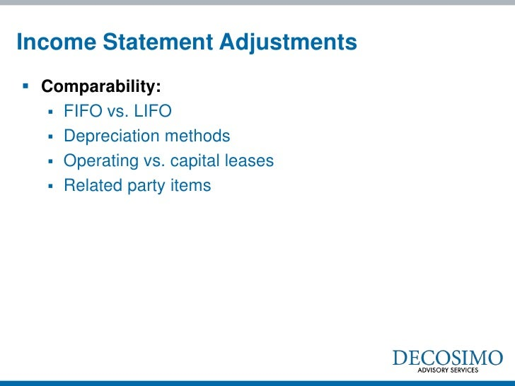 income tax basis financial statements example