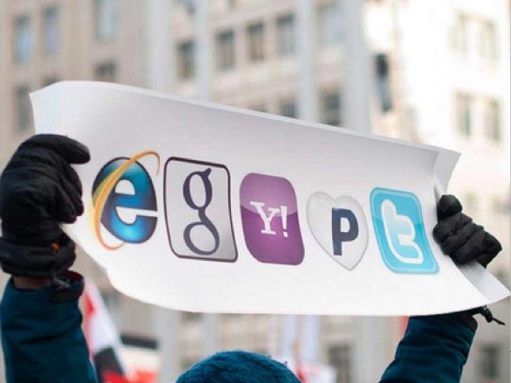 arab spring and social media pdf